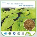 Natural Piper Methysticum Extract/Kava Kava Root Extract/Kava Root Extract Powder 5:1 Kavalactones 200gram Pack