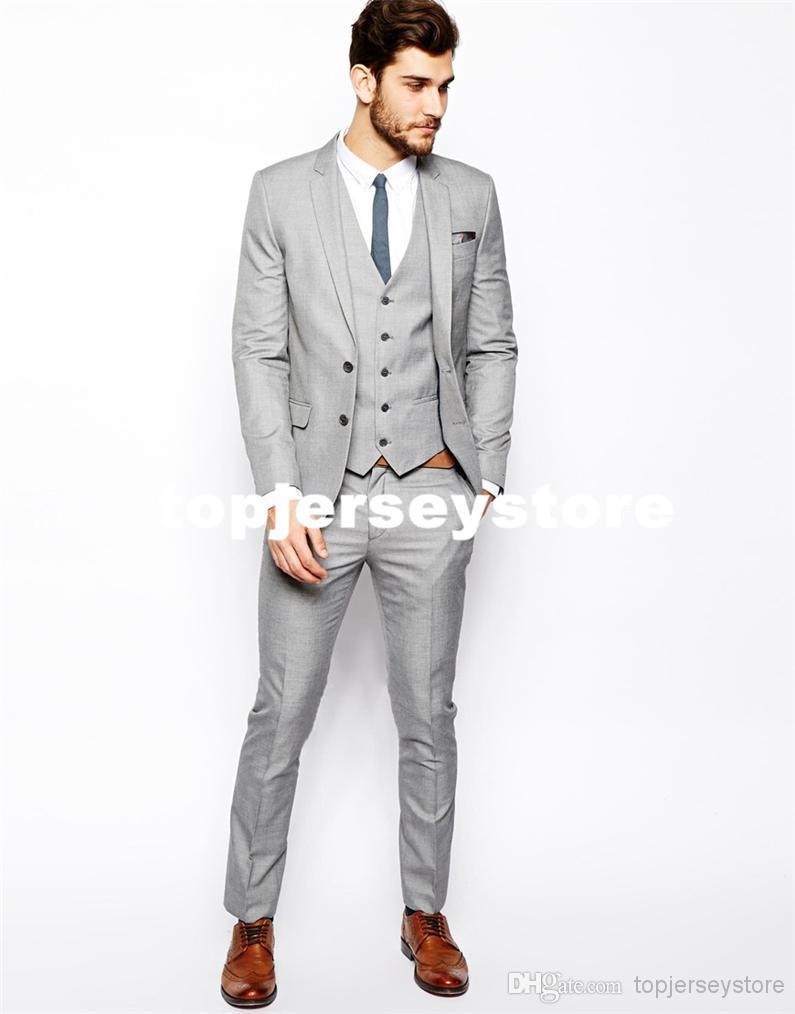 Men fashion wedding