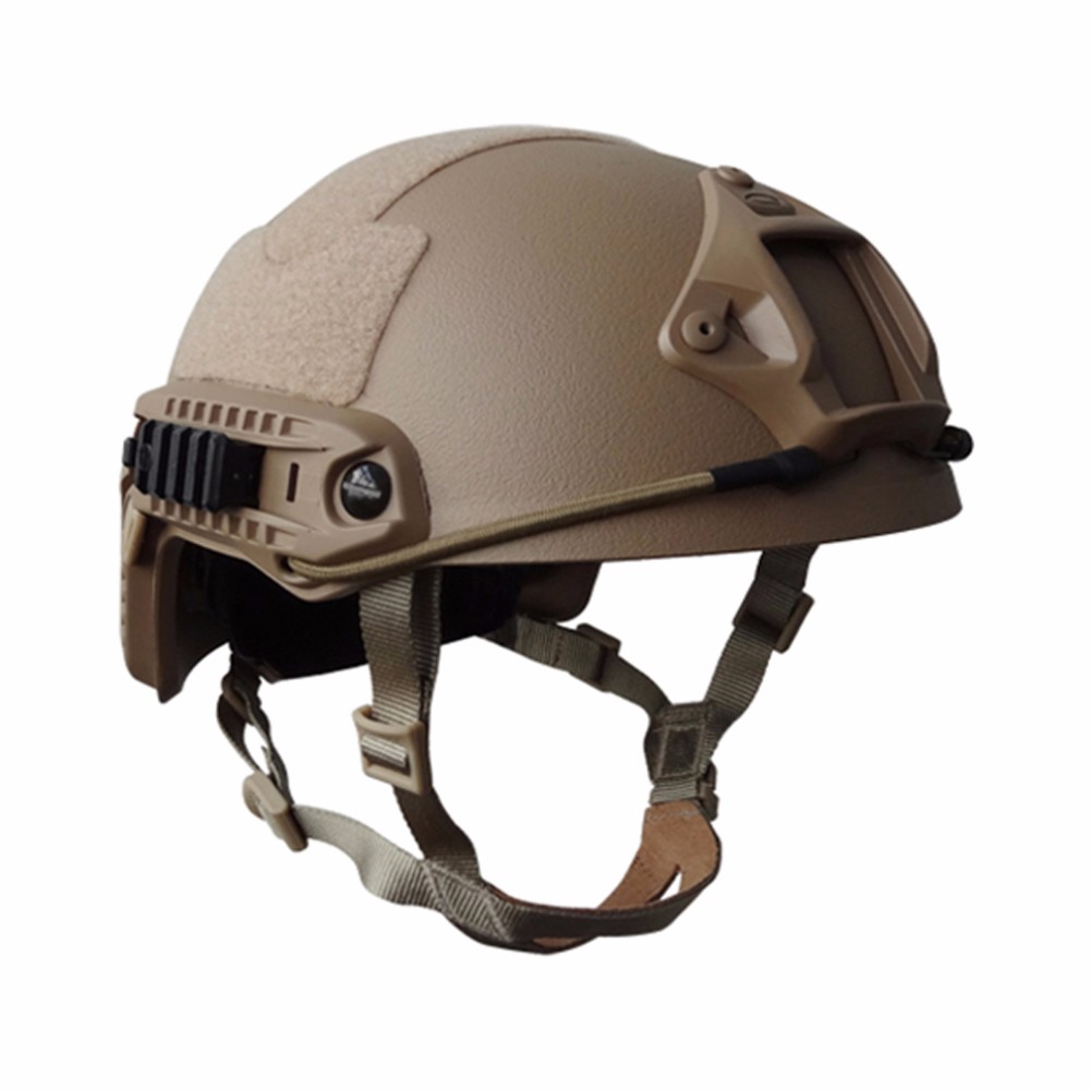 FAST standard safety Helmet Army Military tactical helmet cover airsoft accessories hunting CS fast jumping helmet MH
