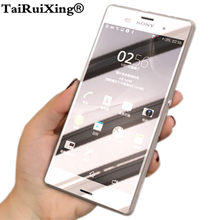 Tempered Kaca Screen Protector Film 0.3mm 9 H Premium Tempered 25D Depan kaca Untuk Sony Xperia X XA XZ XA1 XA2 XZ1 XZ2 kompak(China)