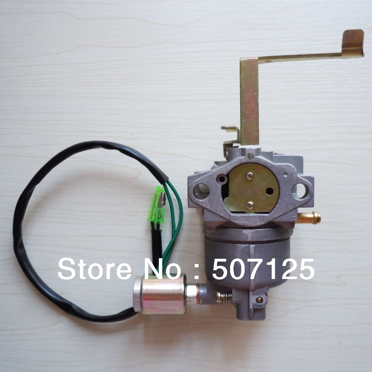 5kw 6kw carburettor solenoid carburetor for MZ360 Yamaha 7RH 14101 21 00 EF6600DE YG6600DE generator EF6600 5kw 6kw carburettor, solenoid, carburetor for mz360 yamaha 7rh yamaha mz360 wiring diagram at bayanpartner.co