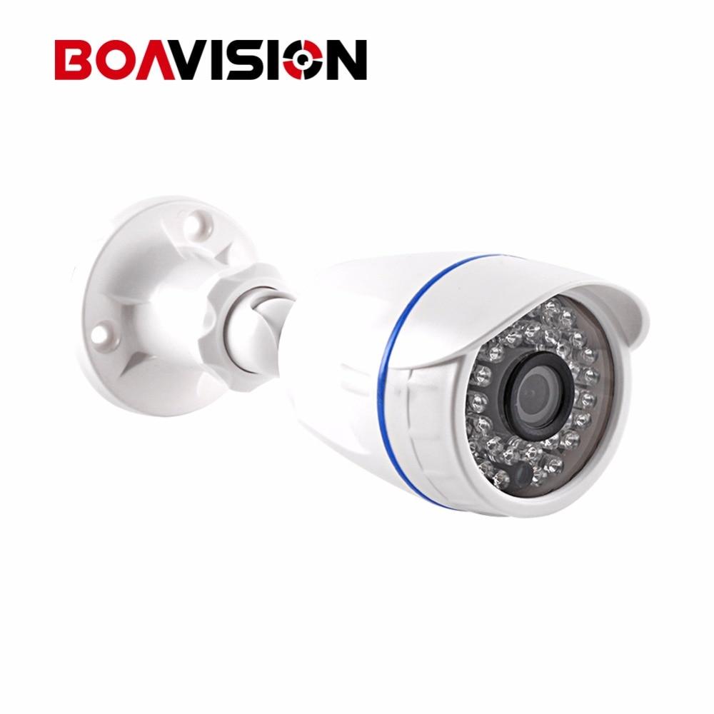 bilder für 1.0MP 720 P Ip-kamera 2MP Outdoor Kugel IR 20 mt Wasserdichte Nachtsicht HD Sicherheit CCTV 1080 P IP kamera ONVIF XMEye