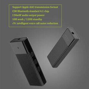 Image 2 - Bluetooth 5.0 אוזניות מגבר CSR & DAC Amp & USB כרטיס קול מקלט עם עצמאי מקומי נפח שליטה מובנה מיקרופון
