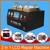 2015 2 In 1 Machine Vacuum Laminating Tool Autoclave Bubble Remover LCD Touch Screen Separator Repair