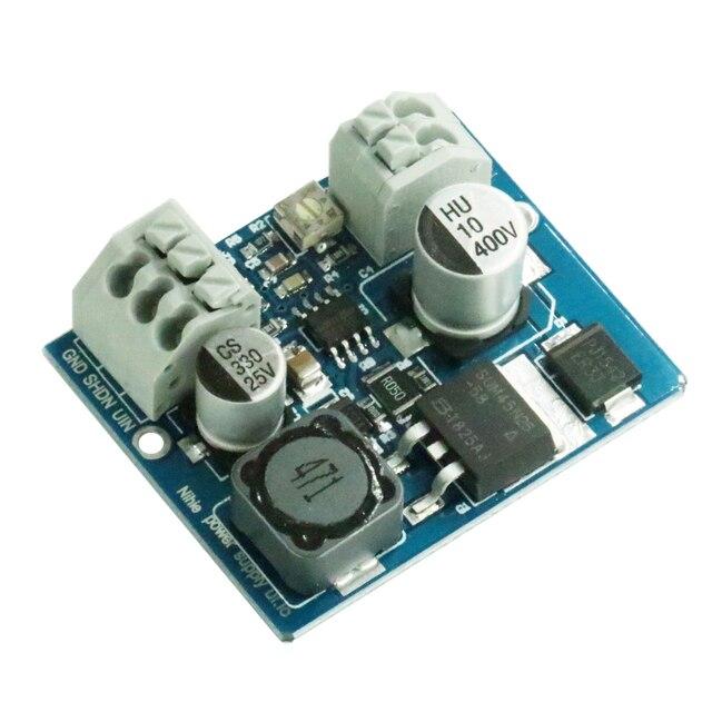 NCH6100HV yüksek gerilim DC güç kaynağı modülü F Nixie tüp Glow tüp sihirli CA