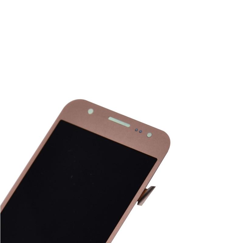 HTB19Z94affsK1RjSszbq6AqBXXa1 For Samsung GALAXY J5 J500 J500F J500FN J500M J500H 2015 LCD Display With Touch Screen Digitizer Assembly Adjust Brightness