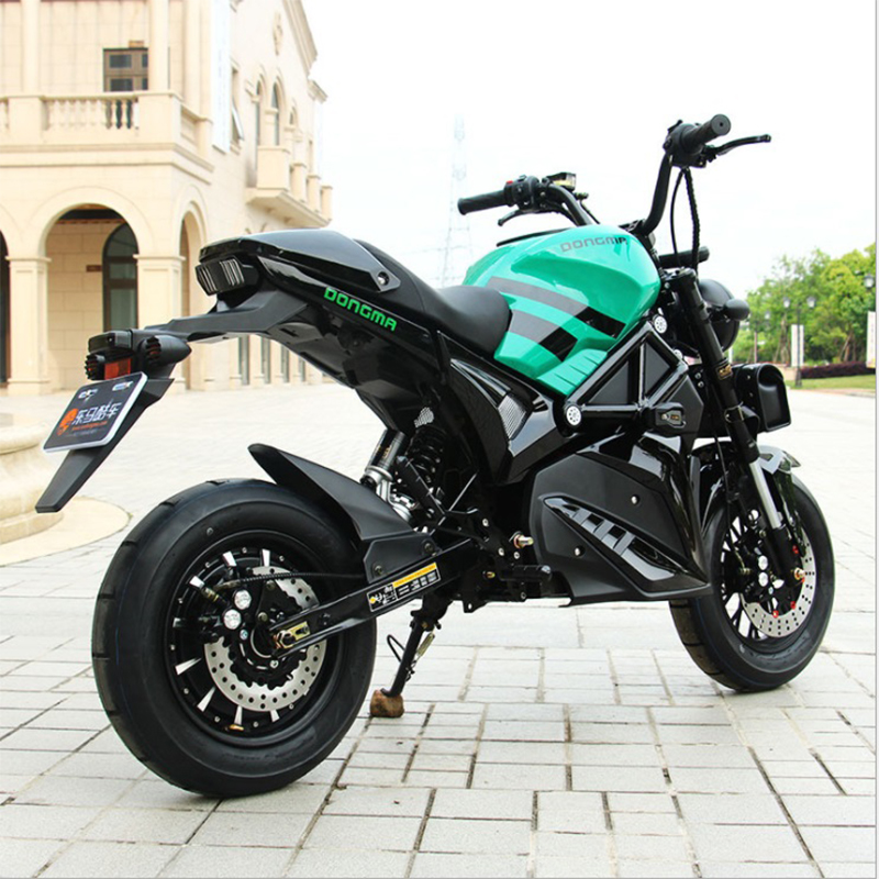 Motorcycle electric bike citycoco electric scooter 60km 2000W lithium battery 72V20A electric motorcycles e bike