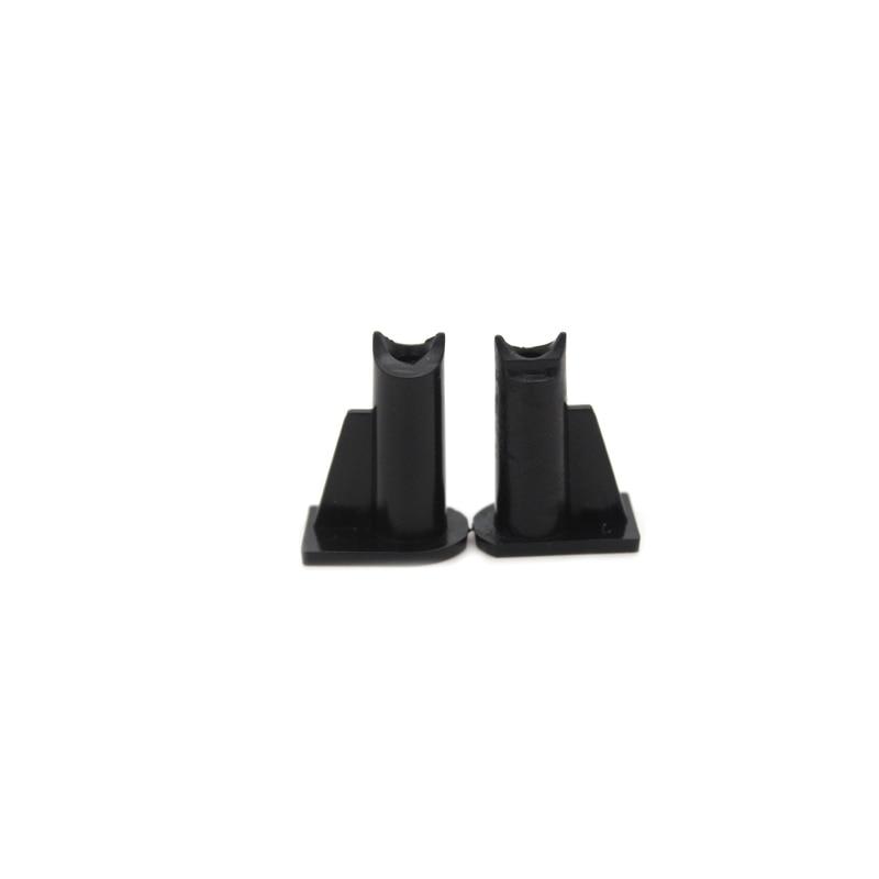 Trianglelab 3D printer titan extruder 1.75mm -3mm filament guide reprap mk8 i3