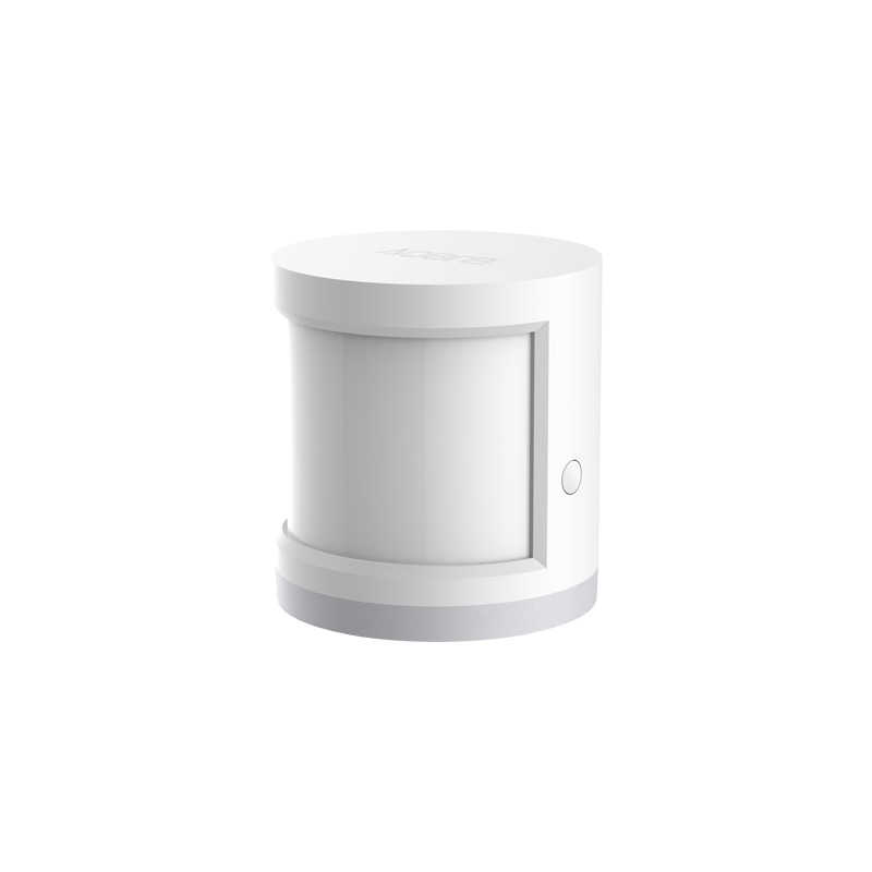 4 パックシャオ mi aqara 人体センサー 170 度スマートボディ運動 pir モーションセンサーの zigbee で使用ゲートウェイ mi ホームアプリ