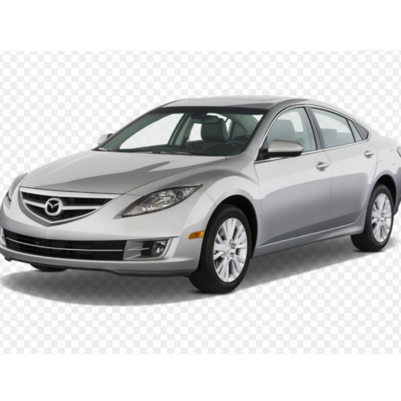 <font><b>Led</b></font> driving lights Fog lights for <font><b>2010</b></font> <font><b>mazda</b></font> <font><b>6</b></font> Super Extremely Bright 6000K White H11 <font><b>LED</b></font> Bulbs for Fog lamp 2pc image