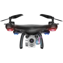 S10T 480P/720P UAV Cool Durable Aircraft Drone Stable Gimbal Outdoor Sky Beginning Ability Performance Quadcopter Technological