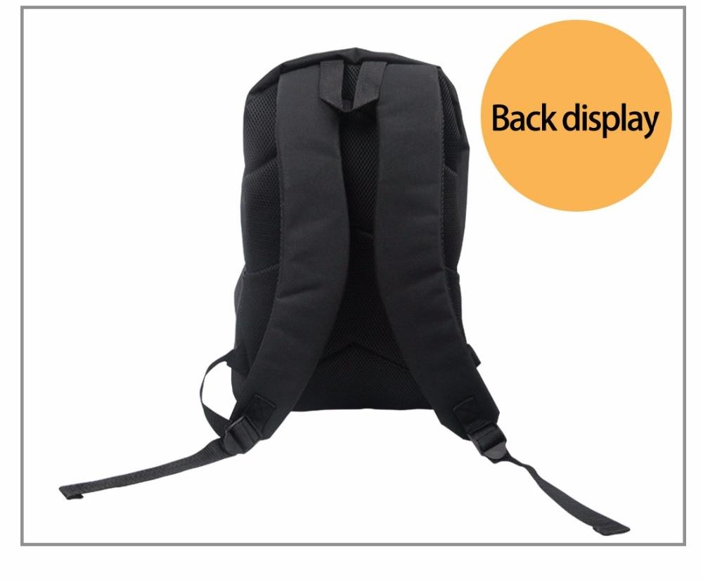 THIKIN School Bags Cute Dog Print Children Backpack for Kids Girls Primary Schoolbag Student Bookbag Campus Rucksack Mochila