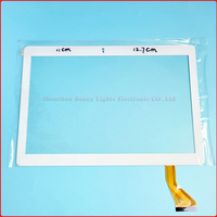 New Touch For Teclast X10 3G Phablet 10 1 Inch MT6582 Tablet Touch Screen Touch Panel