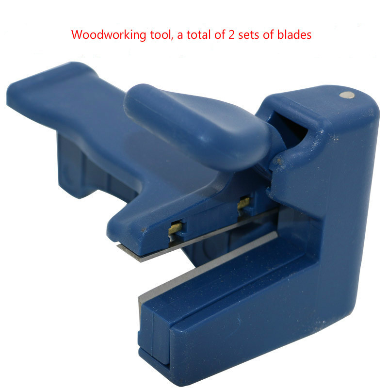 Holzbearbeitung Rand Abdichtung Machinetool Blatt Rand Sealinrg Streifen Pvc Gerade Rand Trimmer Up-To-Date-Styling Werkzeuge