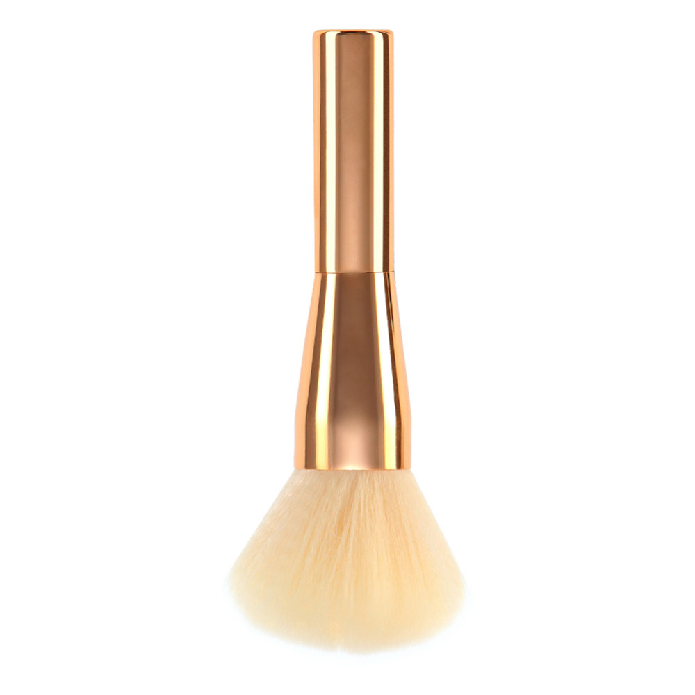 Profesional Foundation Makeup Pensulă Păr sintetic Pulbere - Machiaj