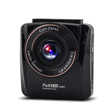 Nueva cámara del coche dvr auto grabador de vídeo registrator dvrs completo h.264 hd 1080 p visión nocturna de la videocámara dash cam aparcamiento negro caja