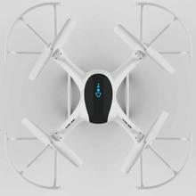 цена H2J-8821V Mini Drone With Camera HD 0.3MP RC Helicopter WIFI FPV High Hold RC Quadcopter Mode Foldable Arm 2.4G 6AXIS RC Drone онлайн в 2017 году
