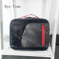 Neue marken thermische picknick kühltasche lunch box isoliert kühlen handtasche eisbeutel thermo nahrung obst frisch kalt warm lagerung taschen