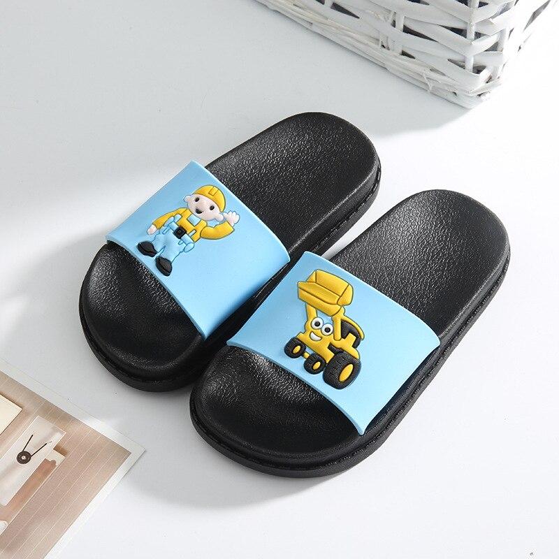 Girls Slippers Baby Kids Sandals