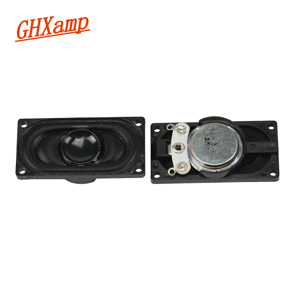 16*35Mm Laptop 8 Ohm 2W Mini Speaker Shock Sound Quality High Sensitivity 2PCS