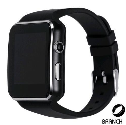 Curved Screen Bluetooth font b Smart b font font b Watch b font Clock Smartwatch Fashion