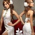 Nova COSPLAY cheongsam Chinês vestido de lingerie Sexy trajes das mulheres Produtos Do Sexo brinquedo Sexy lingerie Role play