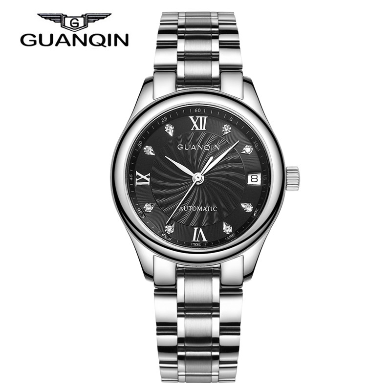 Women Female Watch 2016 Stainless steel Wristwatch Bracelet Watch Woman Ladies Watches Clock Female Dress Women