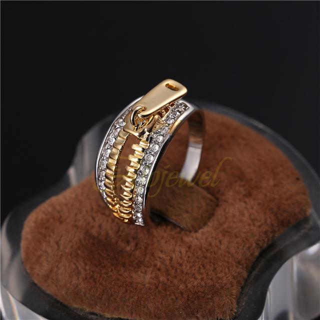 Men's Creative Metal Ring