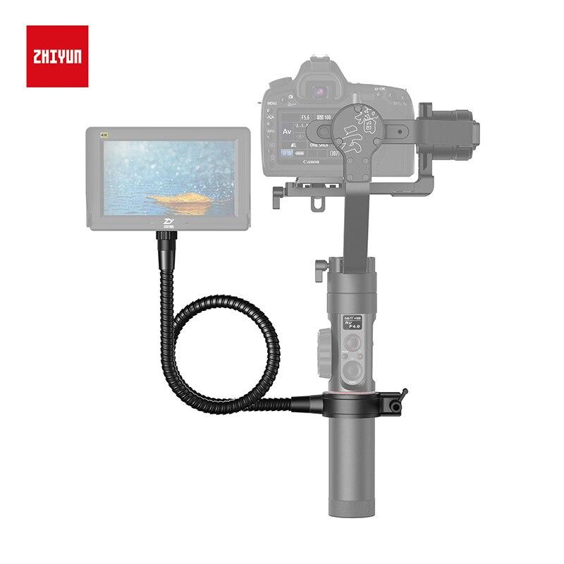 Купить официальные аксессуары zhiyun crane 2 ручной стабилизатор gimbal