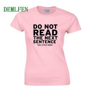 0d825f25e suiuemig Print T-shirt Women Cotton T Shirt Summer Tees