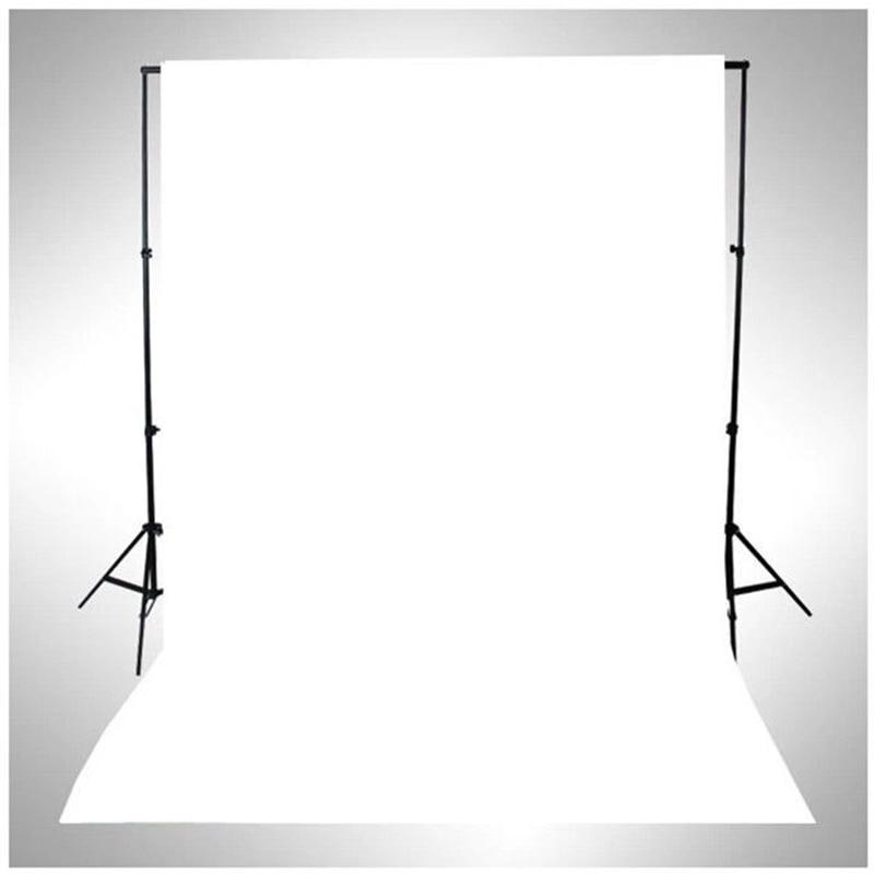Studio Photography Backdrops White Screen Photo Background for Studio Vedio Shooting Photo Props Art Fabric thin vinyl