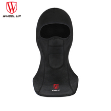 WHEEL UP Bike Cap Winter Thermal windproof Mouth Braeathable warm Fleece caps MTB  bicycle mask 2017 New Style Arrival hot Sale