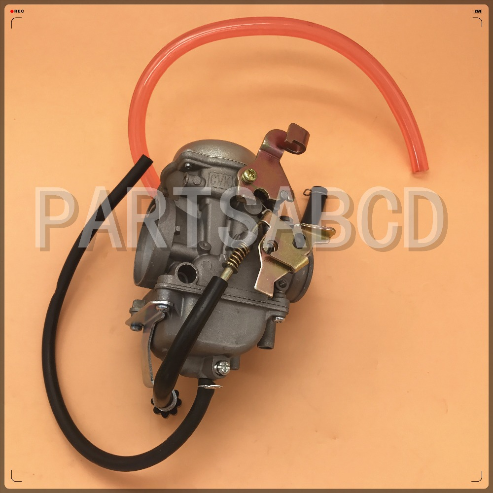 small resolution of carb carburetor for kawasaki klx 250 tr250 bj250 klr 250 kvf 360