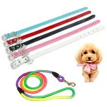 Dog Collar – Buckle Neck Strap