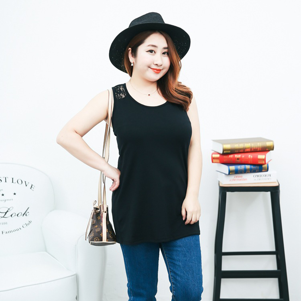 Humorous Plus Size Sleeveless Summer Blouse Women Back Cross Bandage Chiffon Vest Tank Top Oversized Loose Boho Beach Female Blusa Tops 100% Original Women's Clothing