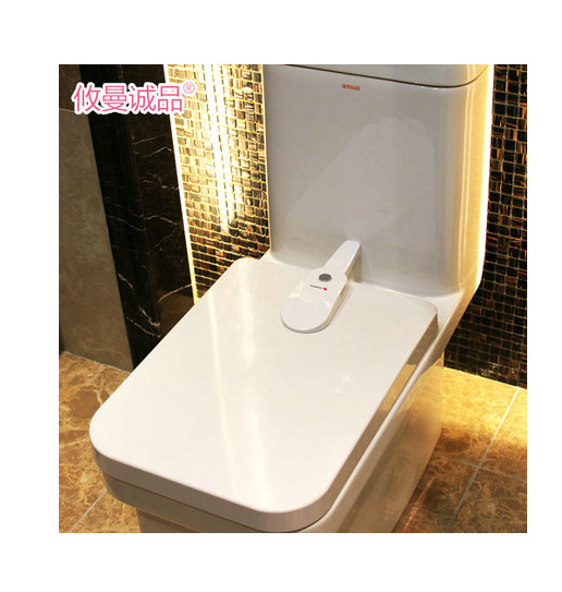 Toilet Lock Baby Safety Security Cabinet Lock Cabinet Locks Straps Toilet Child Lock Child Protection kids