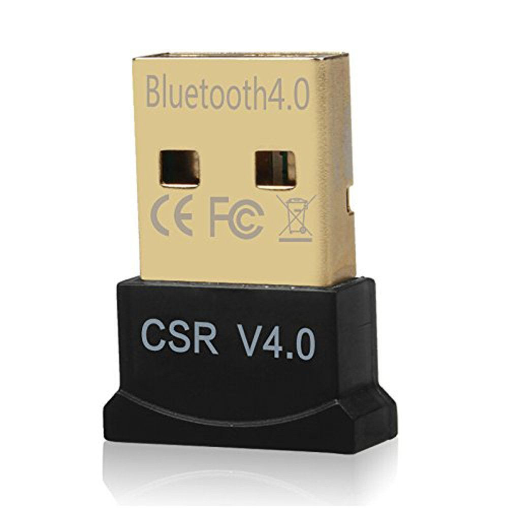 USB Dongle Bluetooth Computer Receiver Transmitters