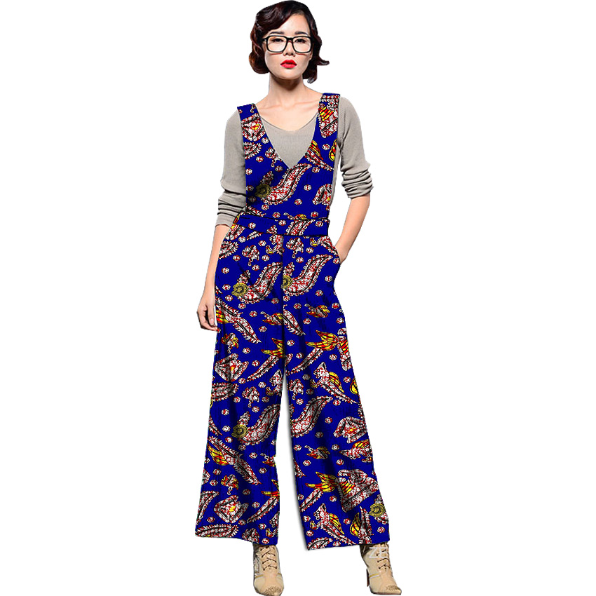 Online Buy Wholesale African Jumpsuit From China African ...
