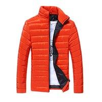 Luxury Brand Jacket Men Plus Size Fashion Long Sleeve Bomber Zipper Plus Size Jackets Hooded Coat
