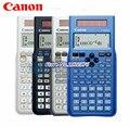 Canon F-789SGA Examen Calculadora Función de Calculadora Estudiante de Secundaria Cientifica Envío Gratis