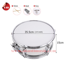 14 inch Afanti Music Snare Drum (ASD-069)
