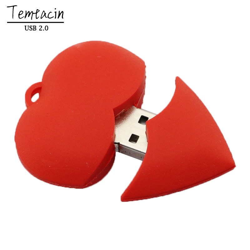 USB 2.0 Stick U Disk Իրական հզորություն 64 GB Memory - Արտաքին պահեստավորման սարքեր - Լուսանկար 6