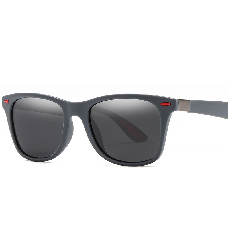 New men/'s glasses brand men/'s and women/'s sunglasses polarized classic UV400