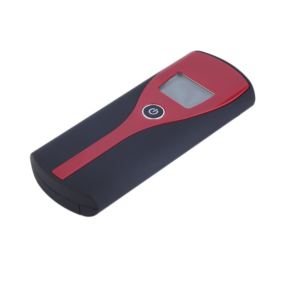 Professional Safety Digital Breath Alcohol Tester Led Display Key Chain Alkohol Tester Breathalyzer Analyzer With 5 Mouthpieces Sale Price Automobiles & Motorcycles