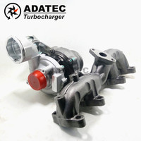 Quality GT1646V BV39 22 BV39 11 751851 54399700011 54399700022 Turbo Charger 038253056E For VW Caddy III