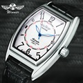 Женские автоматические часы модного дизайна  роскошные брендовые деловые наручные часы для женщин  часы с календарем и датой победителя + п...
