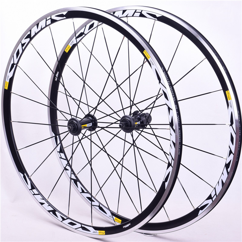 order classic fit best cheap US $115.2 28% OFF|2018 High Quality HOT sale 700C Cosmic Elite Alloy V  Brake Wheels Bmx Road Bicycle Wheel Aluminium Road Wheelset Bicycle  Wheels-in ...