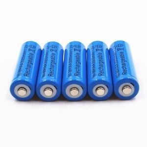 Image 3 - 20шт AA 1,2 в 3000 ма/ч батарея AA ni mh 1,2 в; Аккумуляторные батареи; Садовый солнечный фонарь; Светодиодный фонарик; Фонарик; Прямая поставка