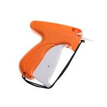 1 шт. DIY тонкие колючки иглы тег пистолет цена на одежду этикетка производитель одежды маркировочная машина Швейные аксессуары инструмент