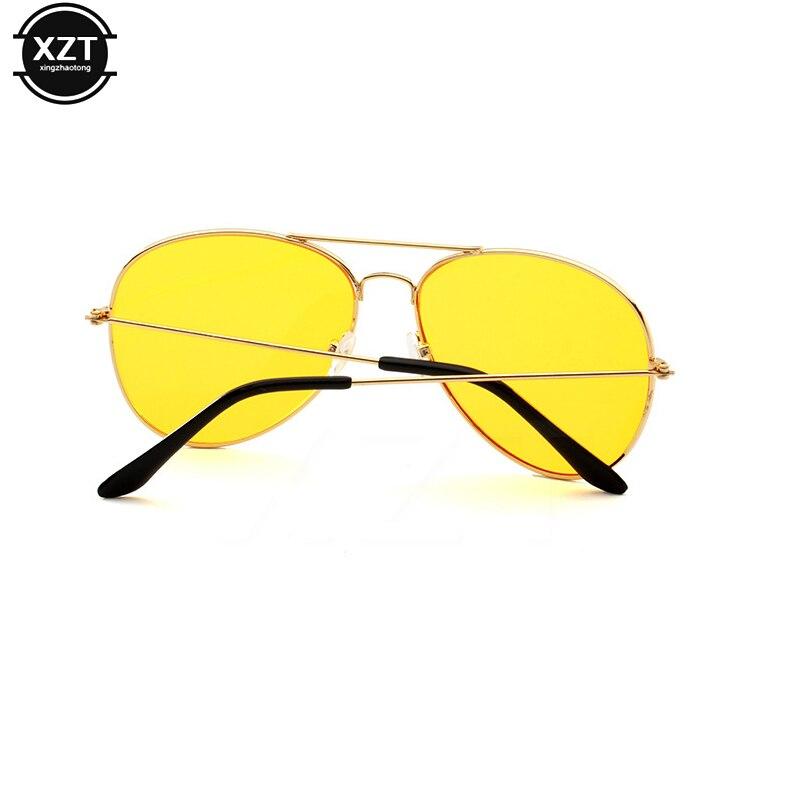 New Night Vision Sunglasses Men Women Goggles Glasses UV400 Sun Glasses Driver Night Driving Eyewear Driver Goggles    - AliExpress
